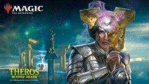 Magic Post-Release Theros: Jenseits des Todes 2-Headed Giant Sealed @ Cards Central Gelsenkirchen