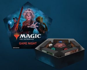 Magic Release: Magic Game Night 2019 @ Cards Central Gelsenkirchen