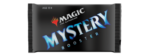 Magic FNM Mystery Booster (Convention Edition) Booster Draft @ Cards Central Gelsenkirchen